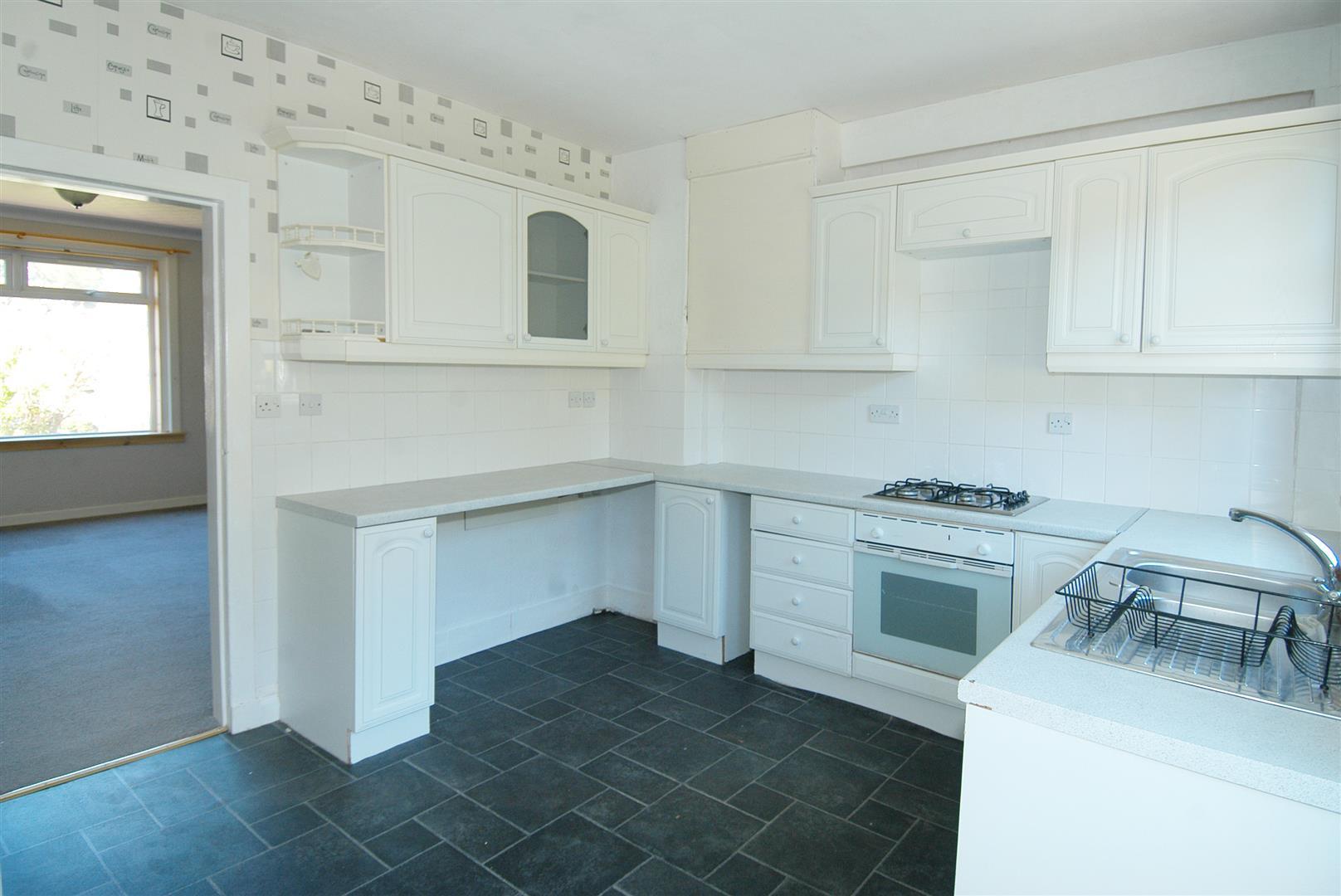 House - Semi-Detached : 10 Bongate, Jedburgh